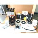 CRIMPING MACHINE T401 WEATHERHEAD - ELECTRIC