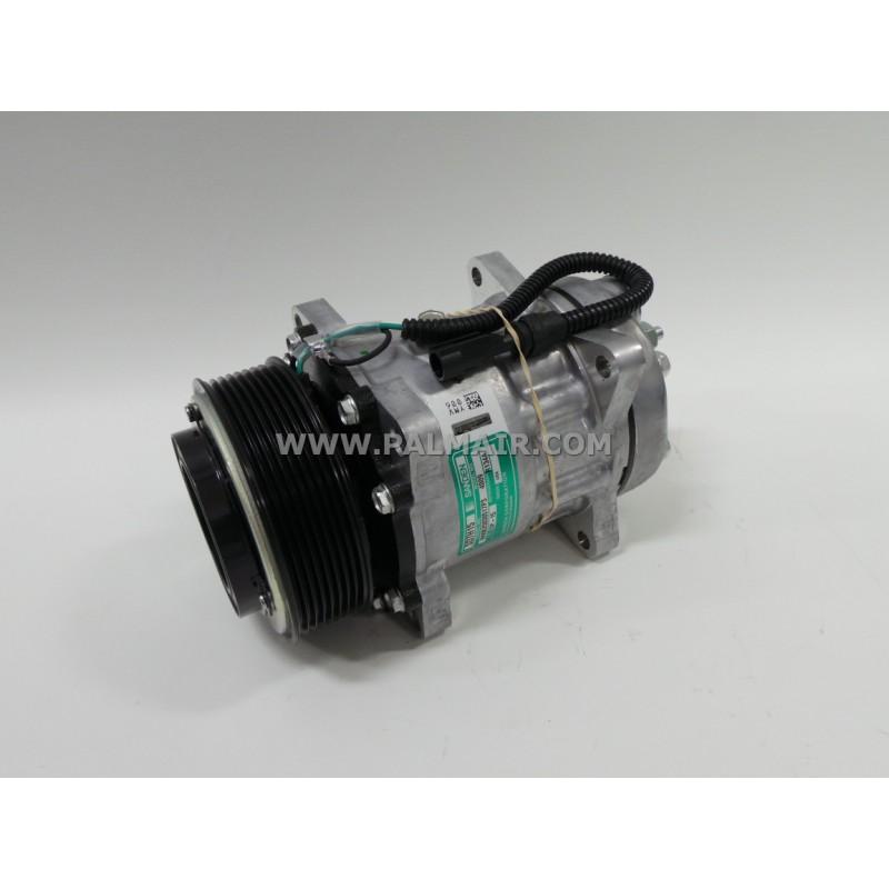 DAF XF95 '02
