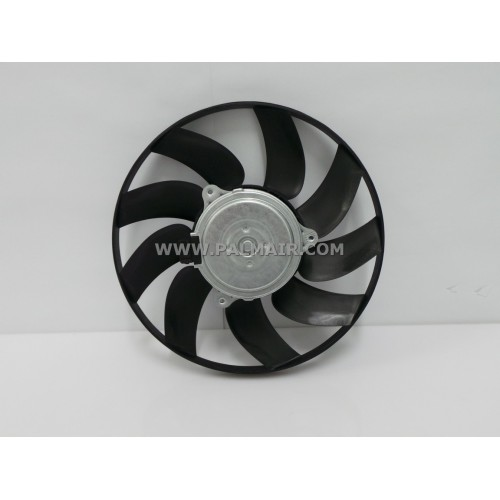 MERCEDES SPRINTER '06 FAN ASSY