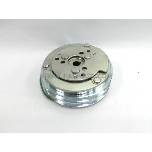 SD 508 CLUTCH ASSY 2AG 132MM -24V