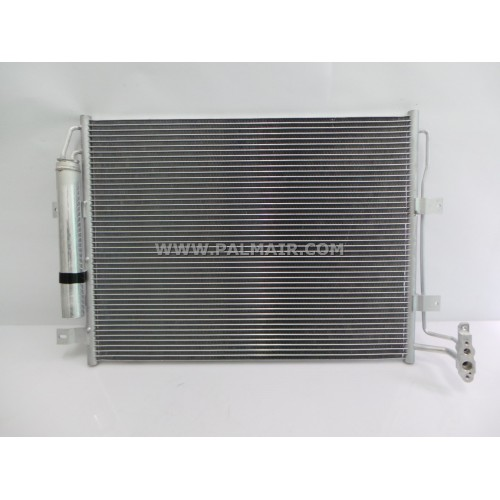 LANDROVER DISCOVERY 3.0TD '09 CONDENSER