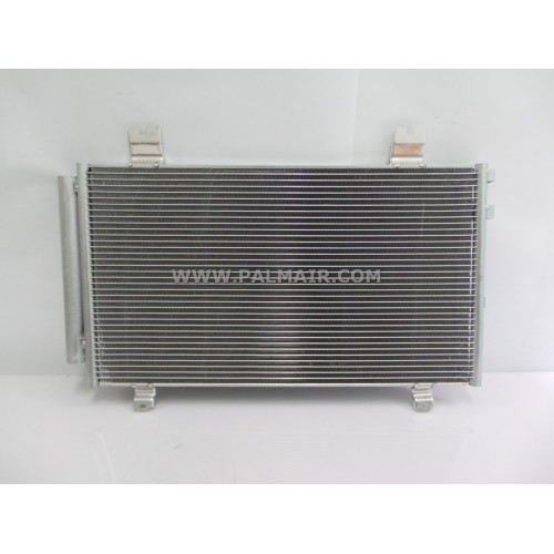 LEXUS GS300 '08 ND CONDENSER