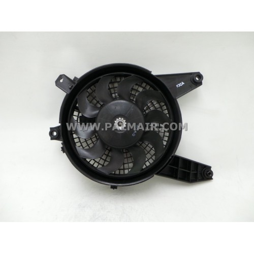 HYUNDAI TERRACAN '01 FAN ASSY