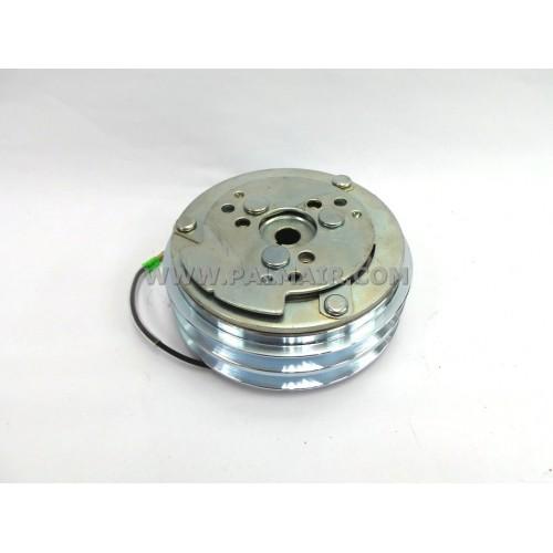 SD508 CLUTCH ASSY 2AG 132MM -12V