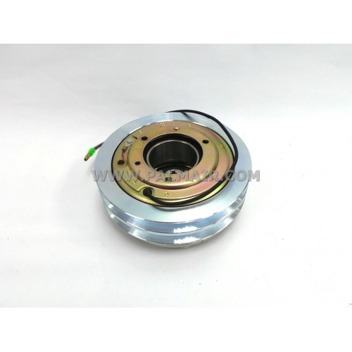 SD508 CLUTCH ASSY 2AG 132MM -12V