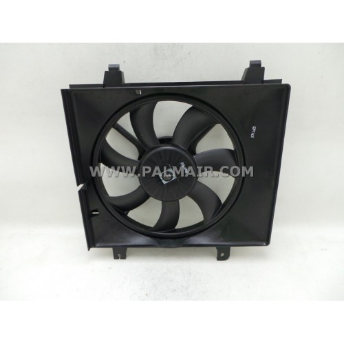 HYUNDAI MATRIX/ LAVITA '02 FAN ASSY