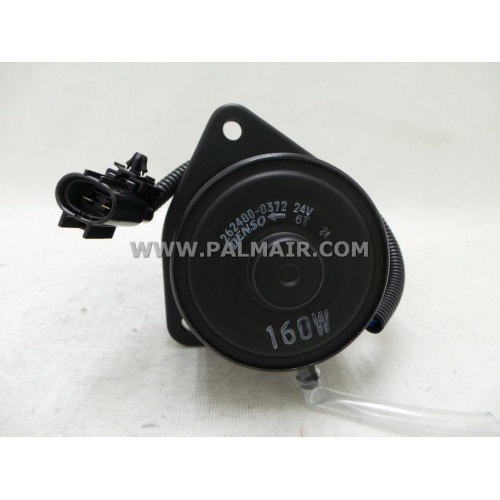 TOYOTA COASTER FAN MOTOR -24V
