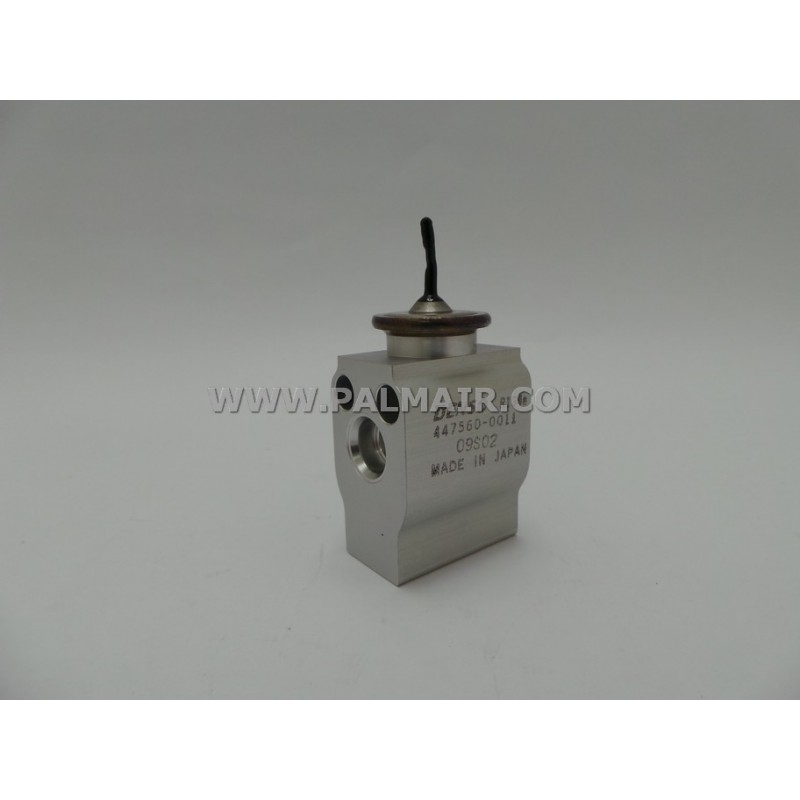 LEXUS LS400 ND BLOCK VALVE