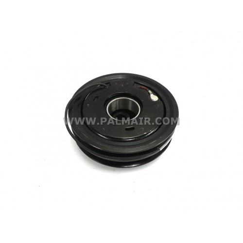 SD 7H15 CLUTCH ASSY 2AG 125MM -12V