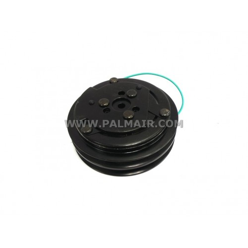 SD 7H15 CLUTCH ASSY 2AG 125MM -24V