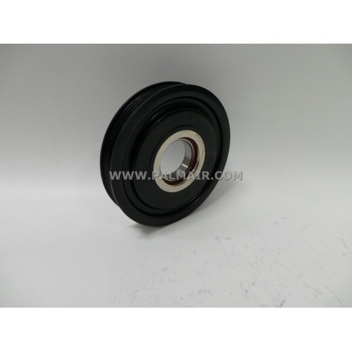 ND 5SER09C PULLEY 4PK 120MM