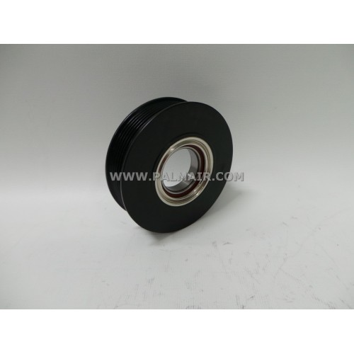 ND 5SER09C PULLEY  6PK 100MM