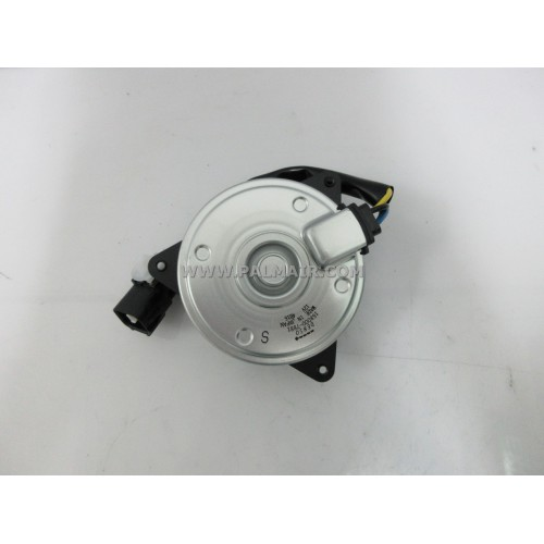 SUZUKI SWIFT '05 FAN MOTOR