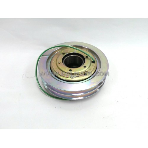 SD508 CLUTCH ASSY 2AG 152MM -24V