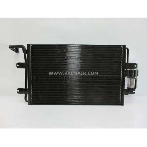 VW GOLF IV '97 CONDENSER