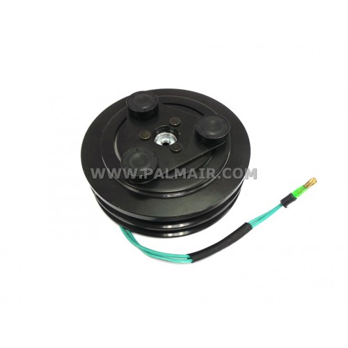 TM21 CLUTCH ASSY 2AG 145MM -24V