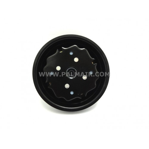 ND 7SEU16C PULLEY ASSY 4PK 114MM