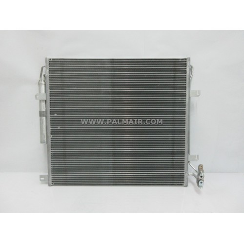 LANDROVER DISCOVERY 4.4L '06 CONDENSER