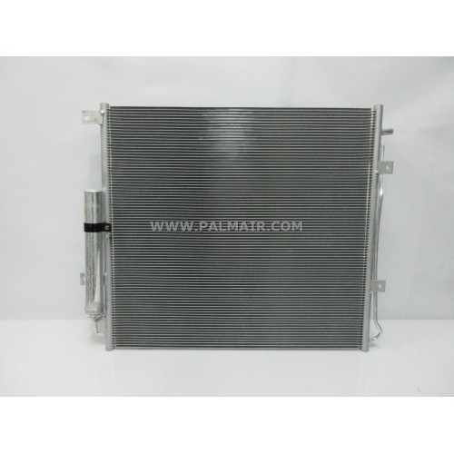LANDROVER DISCOVERY 3.0L '09 CONDENSER