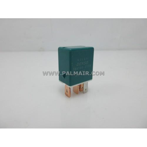 5-PIN RELAY -24V