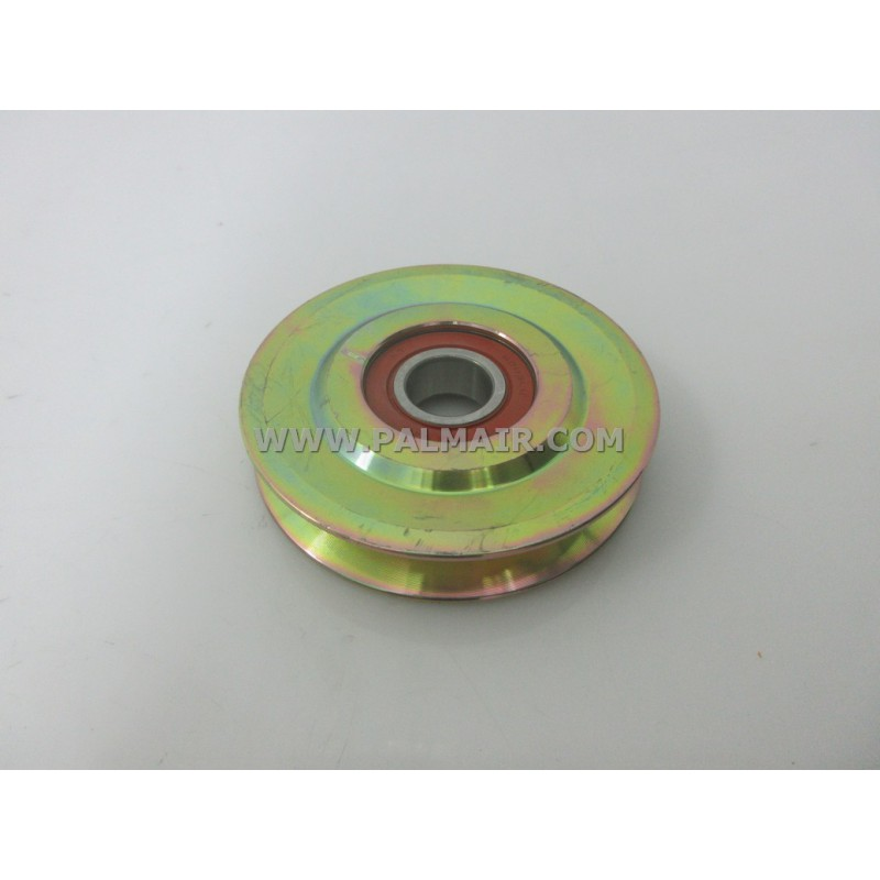 """6203 3-1/2"""" A-PULLEY ASSY"""