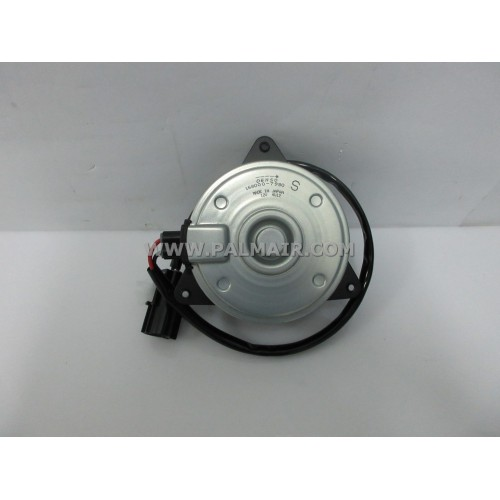 SUZUKI GRAND VITARA '06 FAN ASSY