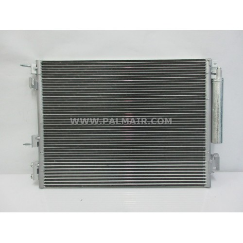 CHRYSLER 300 '11 CONDENSER