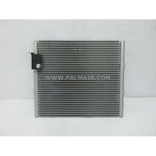 MIT CANTER FUSO '07 CONDENSER FAN ASSY
