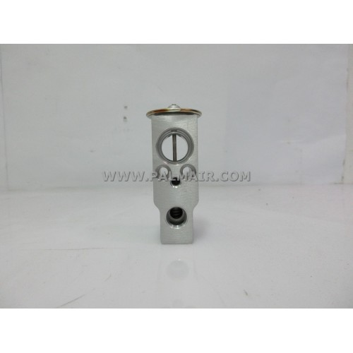 COOLGEAR BLOCK VALVE