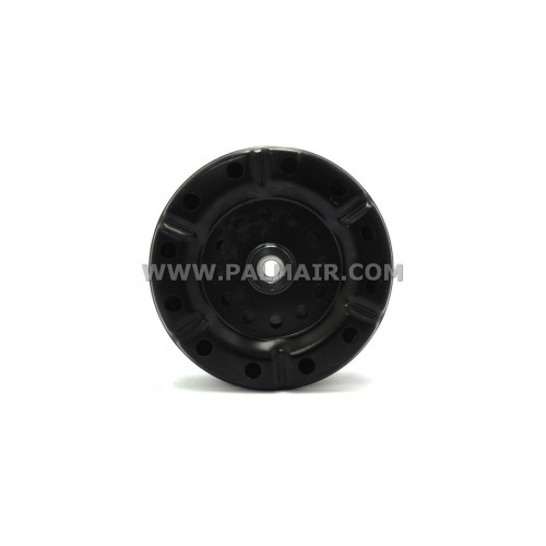 ND 5SE12C CLUTCH-LESS PULLEY ASSY 6PK 125MM