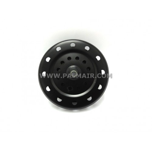 ND 5SE12C CLUTCH-LESS PULLEY ASSY 5PK 105MM