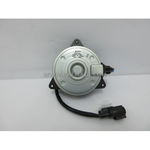 SUZUKI WAGON R '07 FAN MOTOR