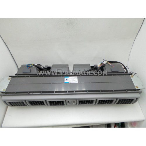 FORMULA SUPER BUS HEAT & COOL EVAPORATOR - 24V