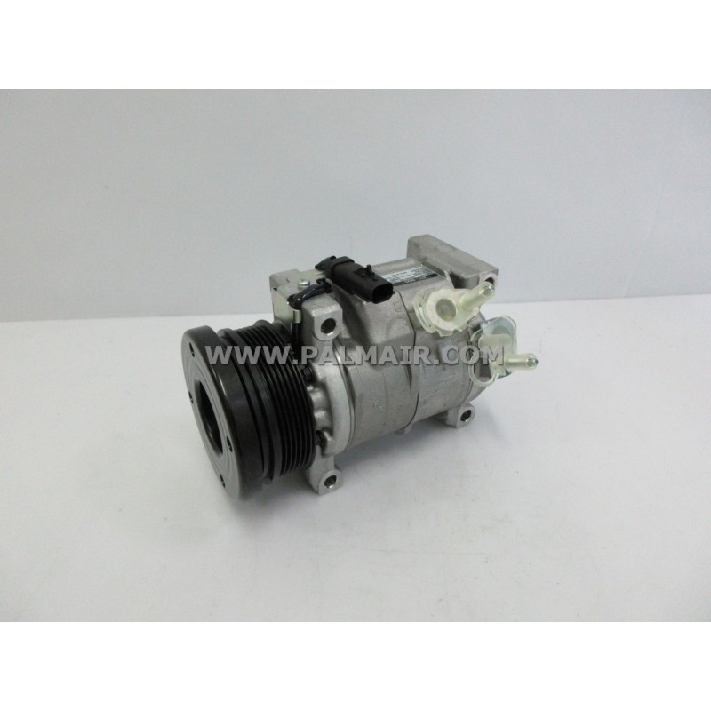 CHRYSLER TOWN & COUNTY '07 COMPRESSOR