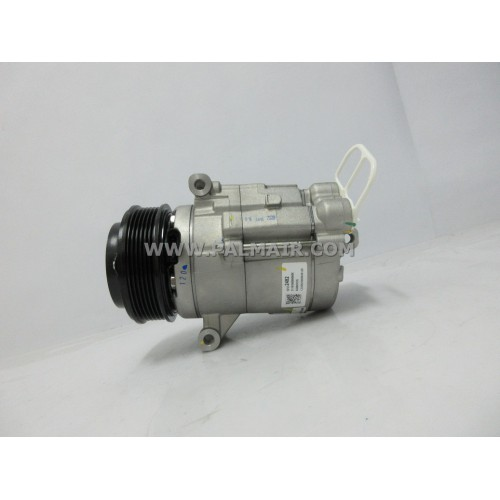 CHEVROLET TRAILBLAZER '12 COMPRESSOR