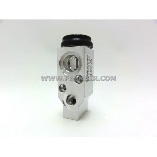 CHEVROLET CAPTIVA BLOCK VALVE