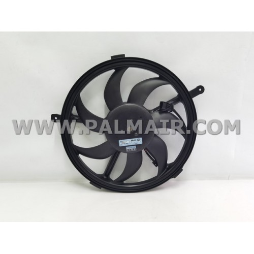 MINI COOPER '07 FAN ASSY