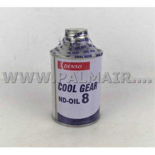 ND-8 COMPRESSOR OIL - 250ML