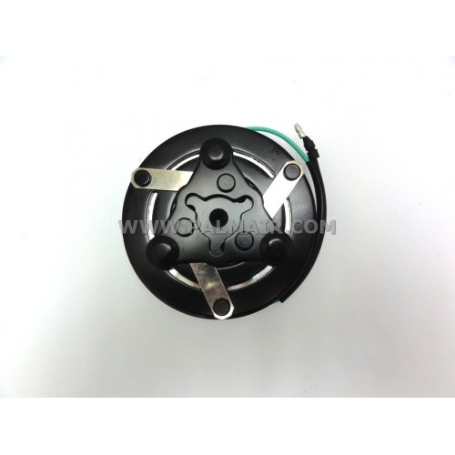 KEIHIN HS110 CLUTCH ASSY 7PK 105MM 12V