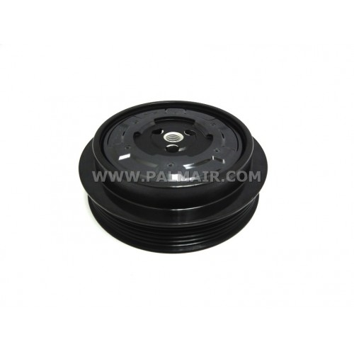 ND 6SEU16C CLUTCH-LESS PULLEY ASSY 5PK 115MM