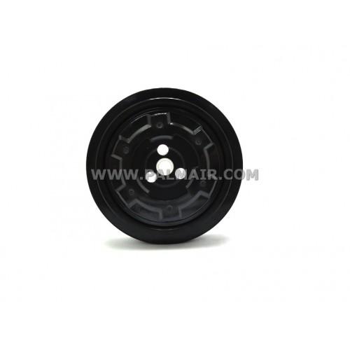 ND 6SEU16C CLUTCH-LESS PULLEY ASSY 5PK 115MM
