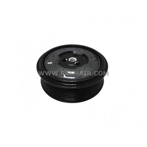 ND 7SEU17C CLUTCH-LESS PULLEY ASSY 7PK 105MM
