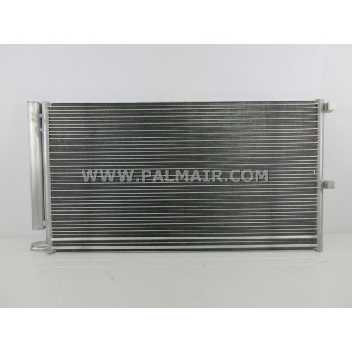 FORD EXPEDITION '07 CONDENSER