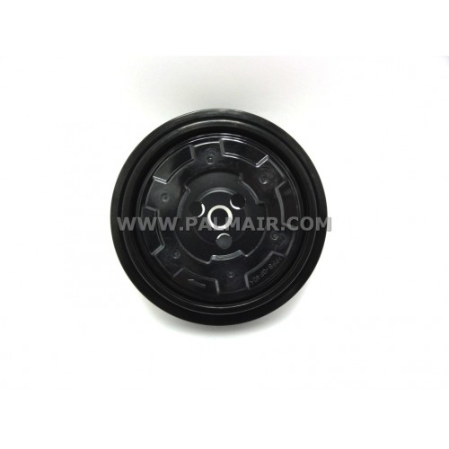 ND 7SEU17C CLUTCH-LESS PULLEY ASSY 4PK 110MM