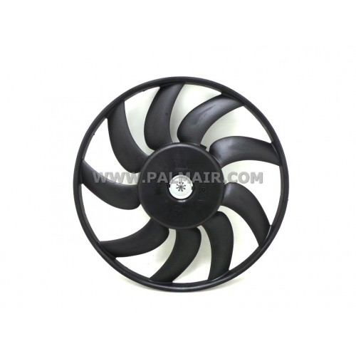 AUDI A4/A5 '07 FAN ASSY -LEFT SIDE