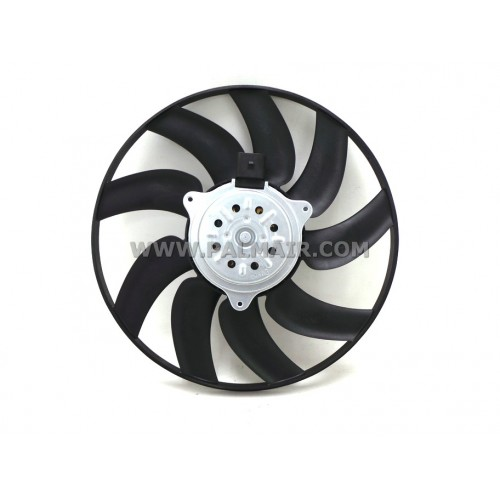 AUDI A4/ A5 '07 FAN ASSY - RIGHT SIDE