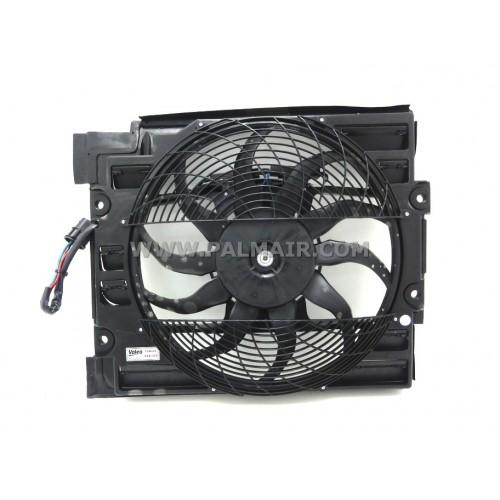 BMW E39 '95-'98 FAN ASSY