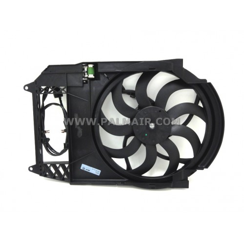 MINI COOPER R50 '01 FAN ASSY
