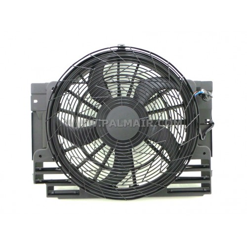 BMW E53 '00-'06 FAN ASSY