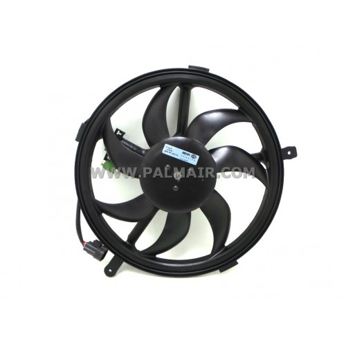 MINI COOPER R56 '06 FAN ASSY